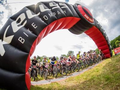 Kellys BikeFest Maratón